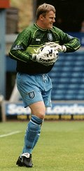 Martin Taylor - vital save - picture Paul Dennis