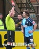 Ainsworth - red card