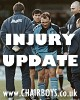 Injury News